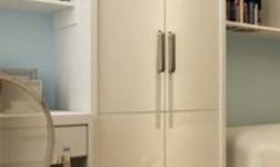 书柜衣柜组合柜怎么设计 这些款式都很经典