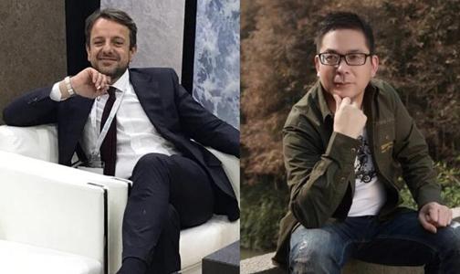 專訪ITALIA意庫馬全球執行CEO:藝術涂料市場,中國大有可為