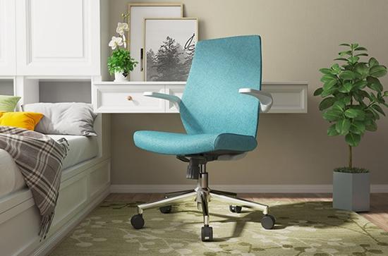 西昊工學研究院:如何設計出一把舒適的人體工學椅