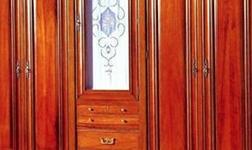 實木衣柜選購和使用注意事項