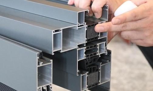 【選材補習班】鋁合金門窗選購,好型材的重要性你知道嗎?