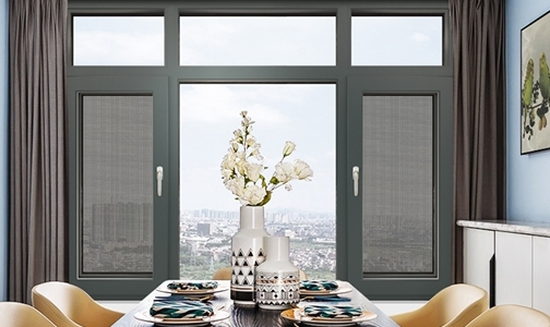 铝合金门窗十大品牌如何发展才能实现新突破?