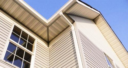 現在流行什么外墻裝飾?恒通外墻掛板,讓建筑更優雅、更亮麗!