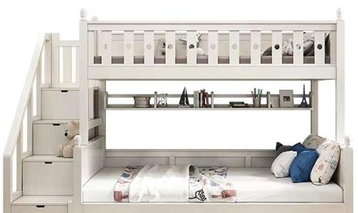 松嬰緣家具品牌兒童床 為孩子打造安全樂園