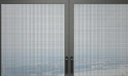哪個鋁合金門窗生產廠家生產的安全門窗比較好?