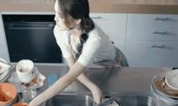 揭秘:藏在浙派水槽洗碗机里的去油黑科技!