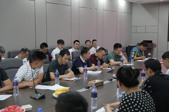 集贤汇智谋定未来|浙派品牌战略研讨会盛大召开!