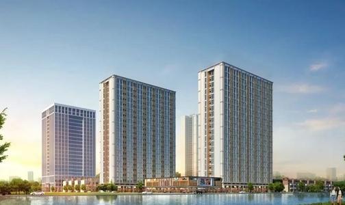 中建五局华南公司与嘉宝莉达成战略合作 缔造城市空间新范本