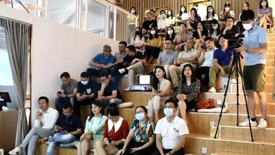 【展訊】2020首屆中國定制家居智慧云展:6月28日正式上線,大牌紛紛進駐