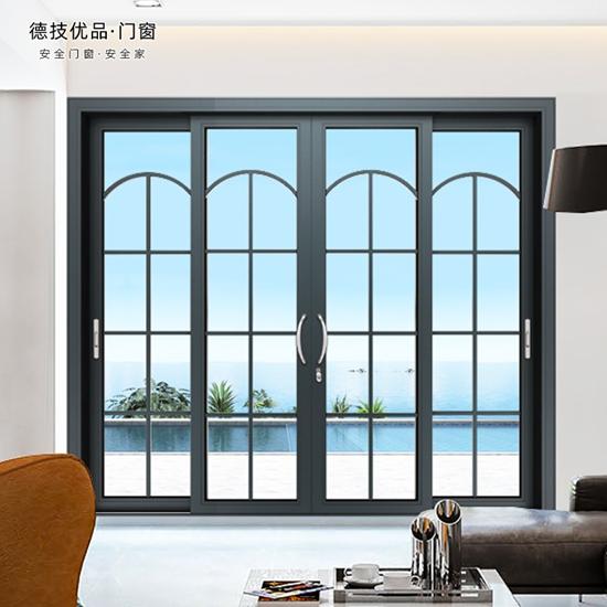 德技优品门窗|优质的断桥铝合金门窗怎么挑选?