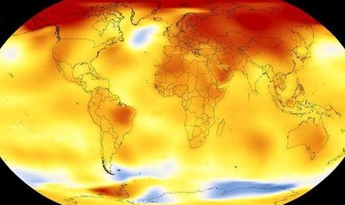 應對氣候變化 實施碳減排,中國涂料行業在行動