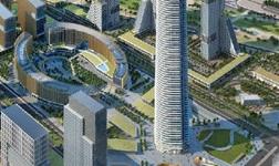 堅美鋁材助力埃及新首都建設