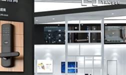 廣州建博會智能鎖商機無限 楊格智能門鎖邀您共贏5G智控未來!