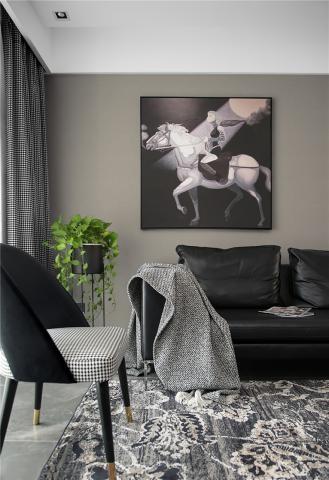 家居测评:汇明A+墙布《传奇》系列产品