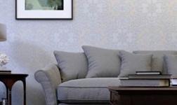 时尚墙布品牌柏克利:高品位产品源于原创与细节