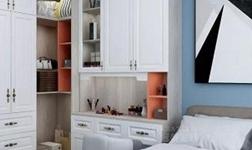 怎么定制到自己喜欢的衣柜?
