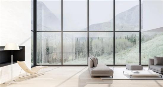 重磅来袭!聚焦建博会,新豪轩门窗重新定义人居新视界!