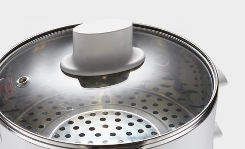 卡贝家居:拥有一口多才多艺的锅是什么体验?