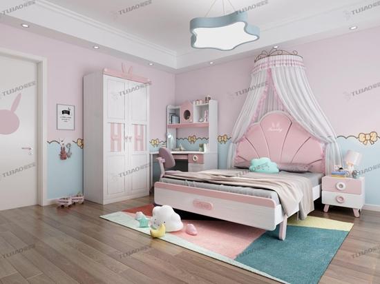 深圳国际家具展兔宝宝儿童家居等你到来!