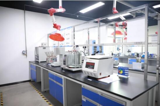 建筑防水企业唯 一,卓宝科技入选重点实验室建设项目