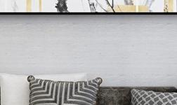 科翔墙布:经典色系,永不过时