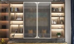 兔寶寶全屋定制整體衣柜,用心為您家