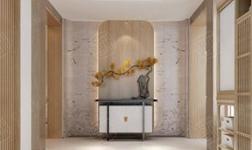 星杰国际设计打造日式禅意别墅,体验一秒穿越到京都的奇妙