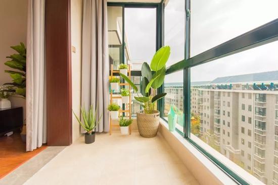 不同空间的门窗选购攻略,轻松打造舒适家居空间!