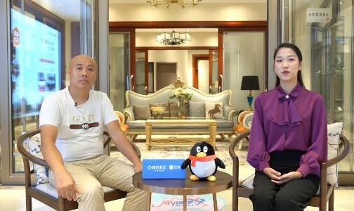 派雅门窗大商系列专访|广州从化王金伟:做派雅就跟做人一样,始终如一,坚持不懈