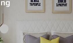 科翔墙布:高端品质,引领风尚