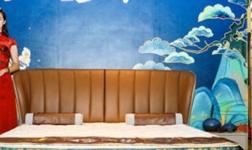 重磅直擊上海家具展,看穗寶原創國潮力量席卷全場