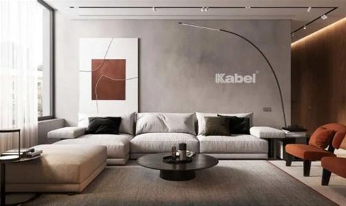 2020藝術涂料行業盤點:卡百利新零售模式成創新驅動力