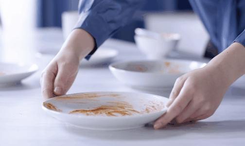 天寒水冷,洗碗这件事就交给浙派洗碗机吧!