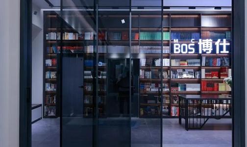 博仕門窗第六代展廳全新上線,玩轉家裝潮流新趨勢!