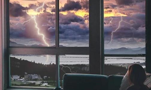 台风寒潮联手突袭,你家准备好入冬了吗?