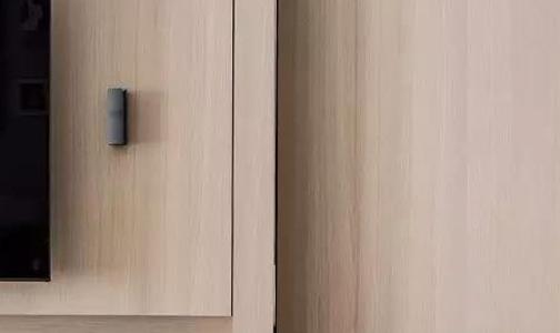 """合理搭配看我""""门"""",从内到外改变日常客厅面貌"""