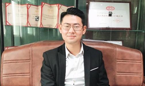 人物專訪 | 喬瓦尼營銷中心副總監龍智望,如何突破行業瓶頸?