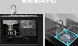 阿詩丹頓自主研發洗碗機上市,打造適合中國家庭使用的廚房新風尚!