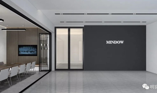 (MINDOW)明窗:品牌升級.擴大規模 | 明窗門窗新廠區即將盛裝開業