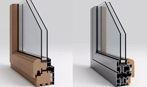 天山建材:如何區分鋁包木門窗和木包鋁門窗?