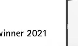 2021德國紅點獎加冕 | 新豪軒Slim系列產品一舉斬獲兩項設計大獎!