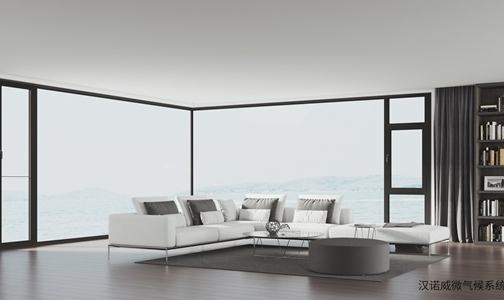 新品面市 | 漢諾威微氣候系統窗,寒暑無懼,舒適始終如一!