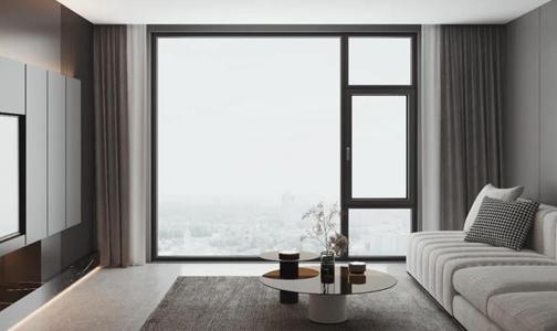 新豪軒 x Designer 鄧麗司 | 對話極簡門窗,詮釋設計之美