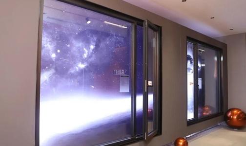 新绍铝材2021五大新标准,抢占系统门窗制高点