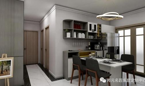 这30款高颜值又实用的餐边柜,随便哪一款都能让家里颜值倍增!