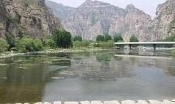 京西观云台带你安享山水之间的慢生活