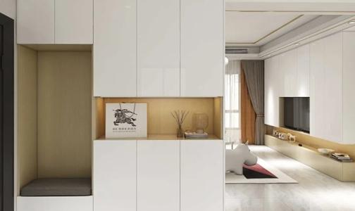 120m2北欧私宅设计,演绎优雅的生活美学~