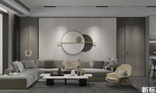 色色俱全 | 新标门窗碳纤铝木门,演绎现代极简美居