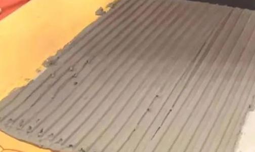 泥工師傅的經驗之談,貼瓷磚用西卡MEGA瓷磚膠