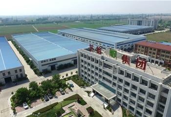 华东生产基地